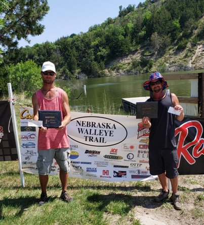 News – Nebraska Walleye Trail
